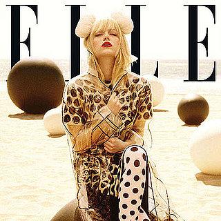 Emma Stone For Elle July
