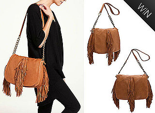 Win a Free Designer Handbag From Oroton: Enter Our Easy Competition to Score an Oroton Serene Satchel Bag