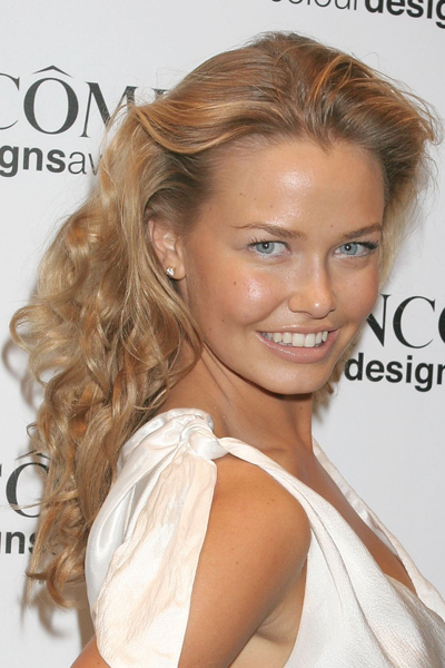 June 2006: Lancôme Colour Design Awards