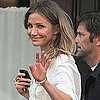 Cameron Diaz Pictures After Her Bad Teacher Premiere