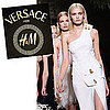H&amp;M and Versace Partner on Designer Collaboration 2011-06-21 06:00:22