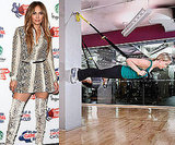 5 Celebrities Who Hang Around on TRX