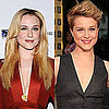 Evan Rachel Wood Gets Short Hair