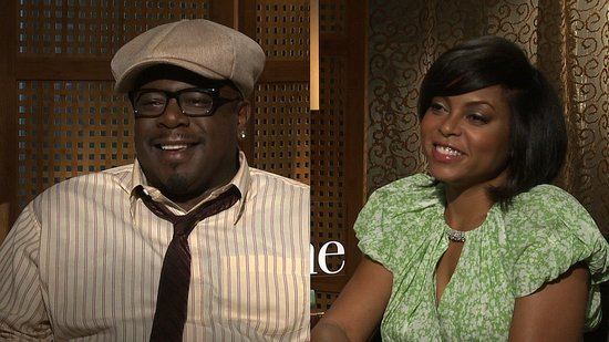 "Video: Cedric the Entertainer Talks ""Bromance"" With Tom Hanks, and Taraji P. Henson Weighs In on His Cool Directing Style"