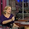 Amy Sedaris Has Crush on Dr. Phil