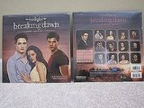 Breaking Dawn pt 1 calendar