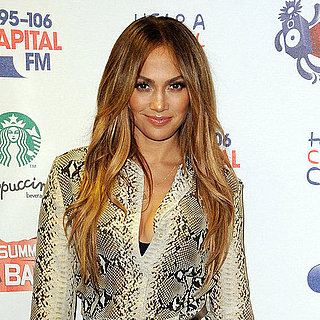Jennifer Lopez to Star in What to Expect When You're Expecting