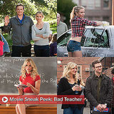Movie Sneak Peek: Bad Teacher