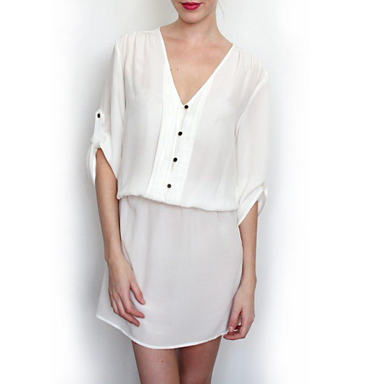 Yumi Kim Lizzie Dress, $178