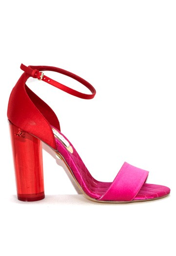 The Must-Have Shoes of Resort 2012