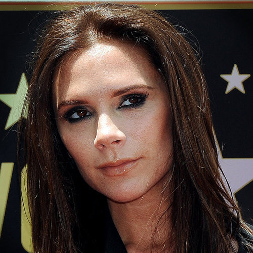 Victoria Beckham Schedules Fourth C-Section