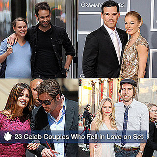 Hollywood Couples Who Met On Set