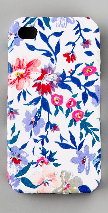 Jagger Floral iPhone Case ($99)