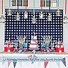 Printable Fourth of July Party Decorations