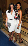 Ashley Greene and Freida Pinto