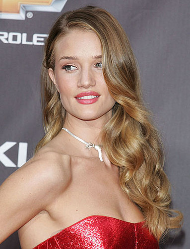 Rosie Huntington-Whiteley's Hair at Transformers 3 Premiere, Get The Look!