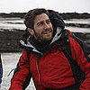 Video of Jake Gyllenhaal and Bear Grylls on Man vs. Wild