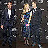 Diane Kruger and Joshua Jackson Pictures at a Party With Clive Owen 2011-06-29 07:28:40
