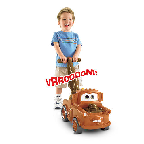 Fisher-Price Disney Pixar Cars 2 - Bubble Mater ($30)
