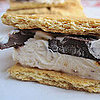 S&#039;more Ice Cream Sandwich Recipe 2011-06-30 16:12:15