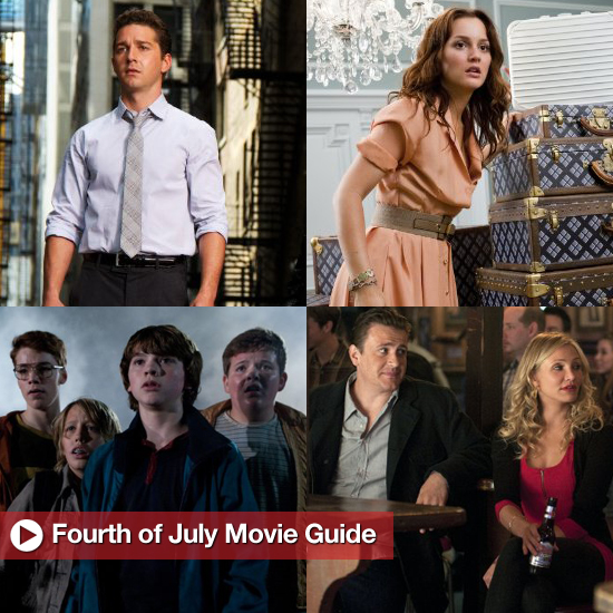 Fourth of July Movie Guide: What to See and Who to Take
