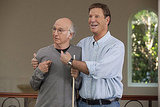 Bob Einstein as Marty Funkhouser, Curb Your Enthusiasm season eight.
