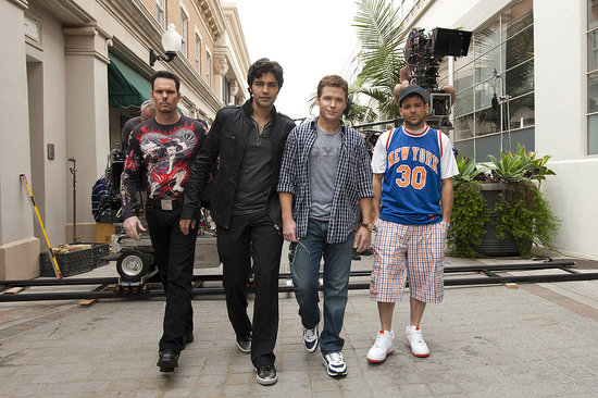 Entourage Sneak Peek: Your First Look at the Final Season