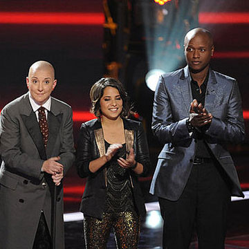 The Voice Winner Is Javier Colon