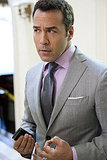 Jeremy Piven as Ari, Entourage season eight.