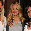 Carrie Underwood at ACM Lifting Lives Music Camp