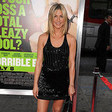 Jennifer Aniston Horrible Bosses Premiere Pictures