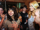Carrie Underwood pictures at the ACM Lifting Lives Music Camp.