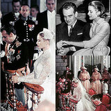 Look Back at Monaco's Last Royal Wedding With Grace Kelly