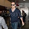 Ryan Reynolds at LAX Pictures