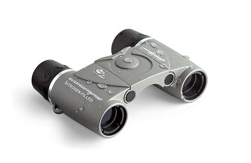 Waterproof Binoculars ($26)