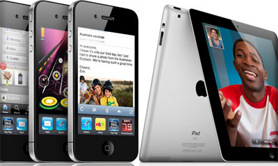 iPhone 5 and iPad 3 Coming in October?
