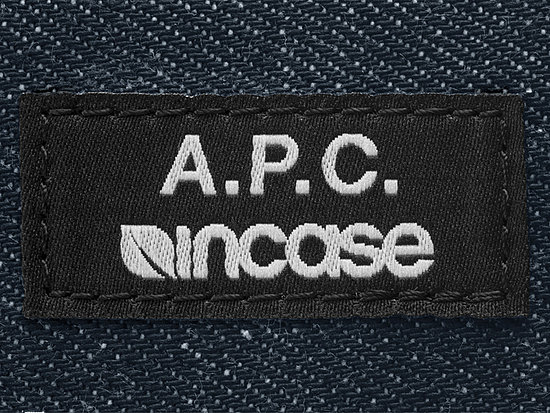 InCase A.P.C. Collection