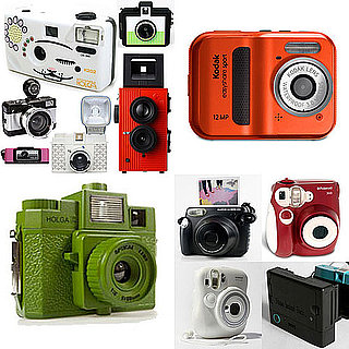 Best Toy and Instant Cameras