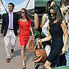 Pippa Middleton Wimbledon Pictures