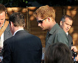 Prince Harry Hits Up Hyde Park to Party at the Wireless Festival