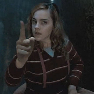 Hermione's Best Phrases From Harry Potter