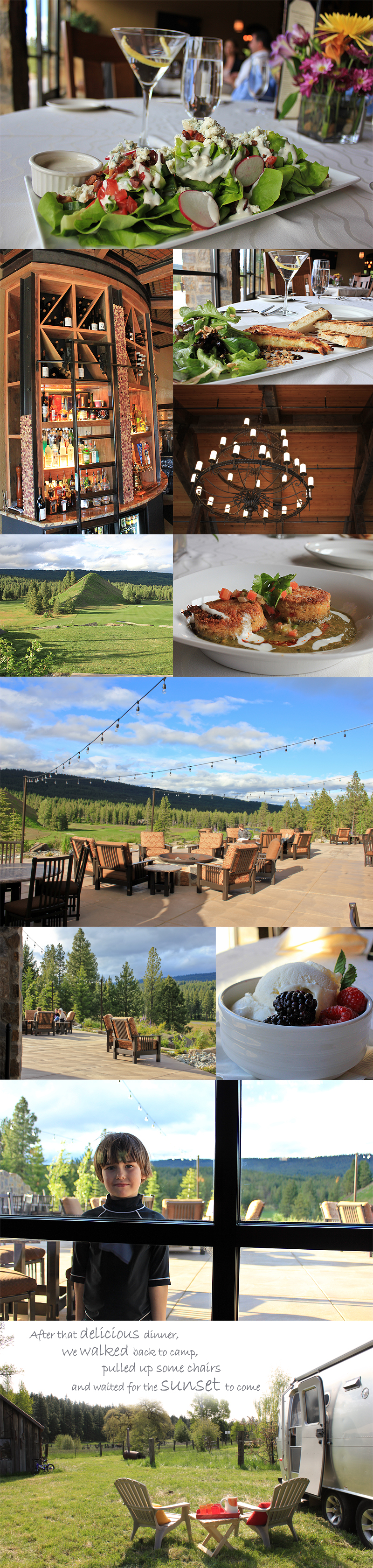 Swiftwater Cellars at Beautiful Suncadia Resort