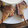 Chipotle Lamb Chop Recipe