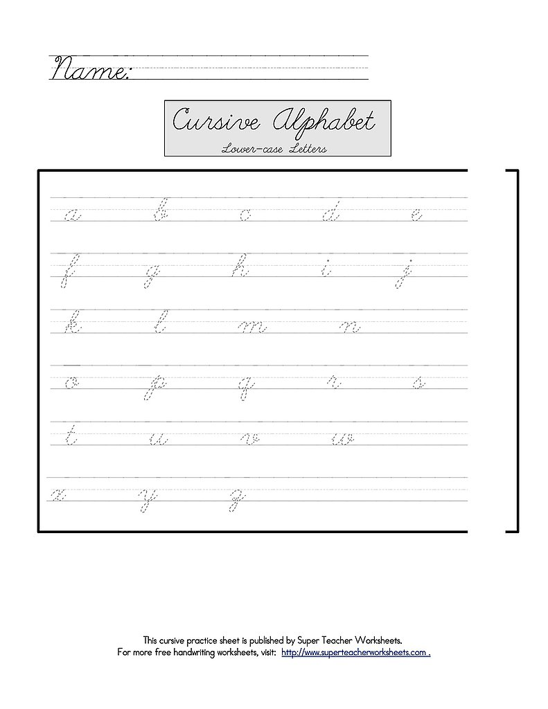 Worksheet #585755: Super Teacher Worksheets Long Division – Long ...