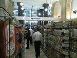 Grocery Aisles in Duane Reade