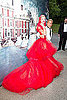 Natalia Vodianova&#039;s 2011 Love Ball Fashion [Pictures,Video]