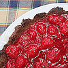Raspberry-Chocolate Pie Recipe 2011-07-05 17:22:10