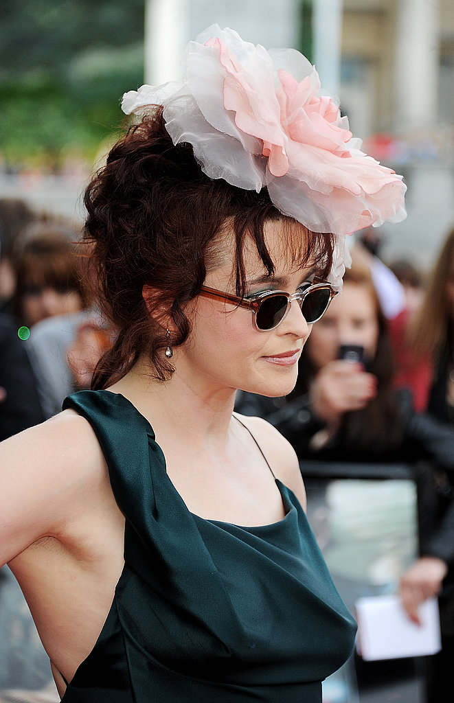 Helena Bonham Carter Photos