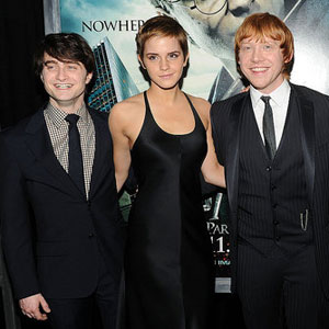 Watch the Harry Potter Live Stream and Red Carpet Premiere