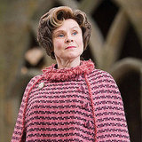 Dolores Umbridge on Children
